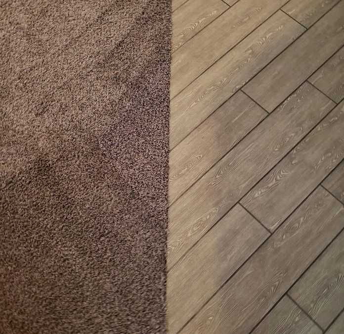 Seattle WA, Pet Damage Carpet Repair